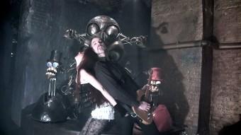 Video shooting 'Evil Head' in Berlin – Foto 15
