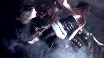 Video shooting 'Evil Head' in Berlin – Foto 1