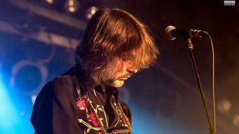Live im Exhaus, Trier, 23.12.2013