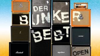 Der Bunker Bebt 2016 Festival